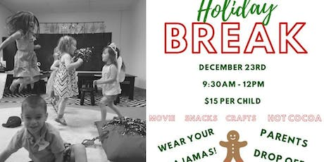 Holiday Break Party! tickets