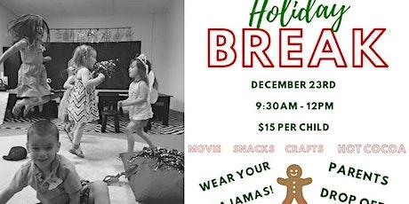 Holiday Break Party! tickets