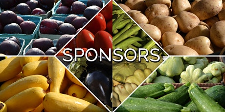 2020 SPONSORS ONLY Central Maryland Vegetable Growers Meeting  tickets