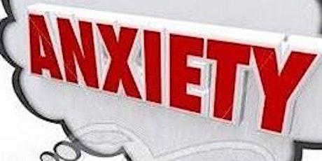 Workshop on Understanding Anxiety tickets