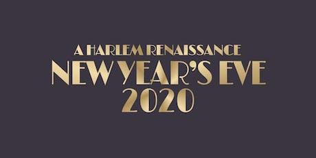 A Harlem Renaissance New Year w/ DJ Stormin Norman & friends tickets