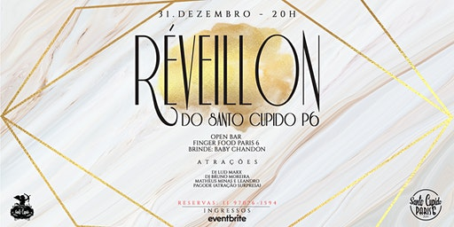 REVEILLON DO SANTO CUPIDO