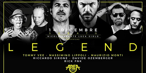 AREA CITY LEGEND 14 DICEMBRE 2019
