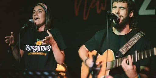 Chapaos a la Nueva - Vermut & Music - LUTE Bar