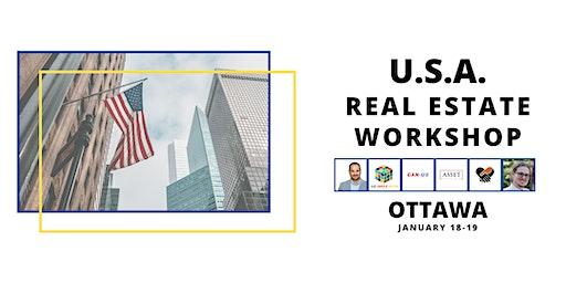 U.S.A. Real Estate Workshop