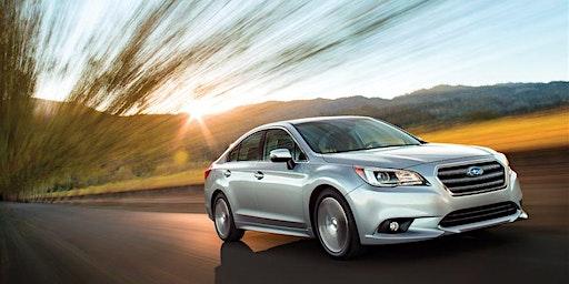 Subaru of Dayton New Owners Clinic