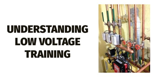 Understanding Low Voltage Wiring - Augusta