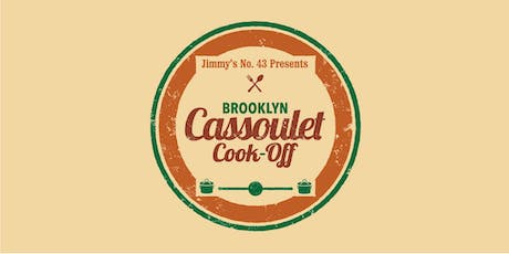 Brooklyn Cassoulet Cook Off  tickets