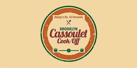 Brooklyn Cassoulet Cook Off  tickets