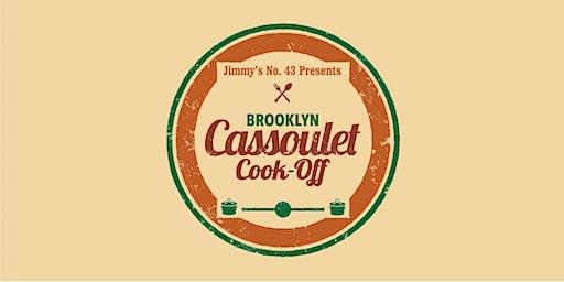 Brooklyn Cassoulet Cook Off