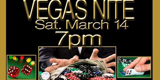 EMKF Vegas Nite