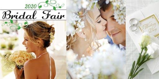 2020 Texarkana Bridal Fair