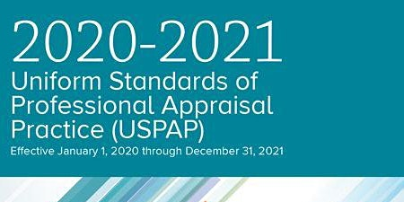 7-Hour National USPAP Update