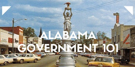 Alabama Government 101 tickets