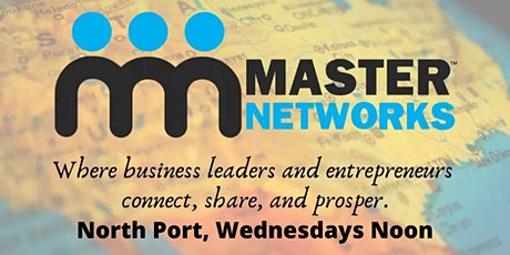 Master Networks - North Port - Wed Noon tickets