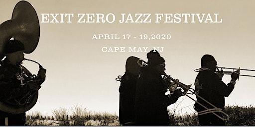 Spring Exit Zero Jazz Festival