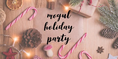 Mogul Holiday Party tickets