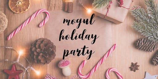 Mogul Holiday Party