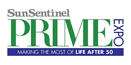 Sun Sentinel's Prime Expo Spring 2020 tickets