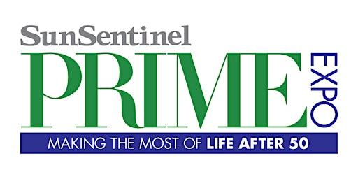 Sun Sentinel's Prime Expo Spring 2020