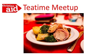 Teatime Meetup - Church Stretton tickets