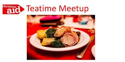Teatime Meetup - Church Stretton