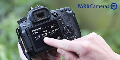 Microbite Workshop - Mirrorless Cameras tickets