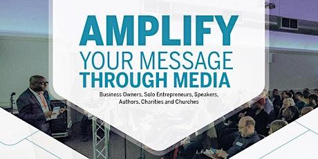 Build Media Team Seminar 2020 tickets