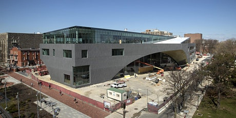 Building the 21st Century Library: Reflections on a Project Completed tickets
