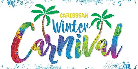 Caribbean Winter Carnival tickets