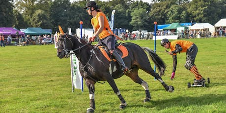 Wiltshire Game & Country Fair tickets