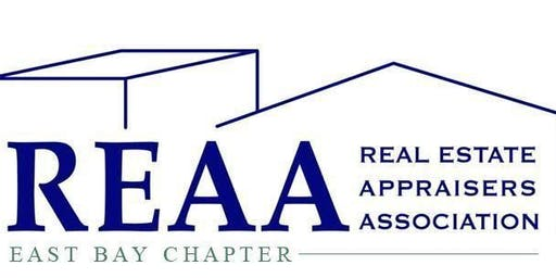 REAA East Bay 2020-2021 7 Hour National USPAP Update Course