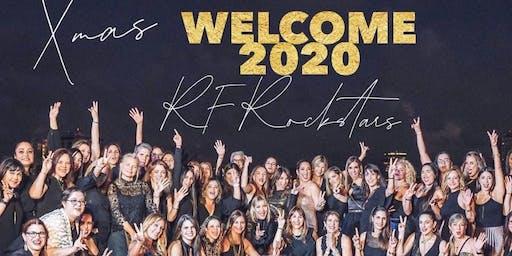 X'mas 2020 Business Celebration