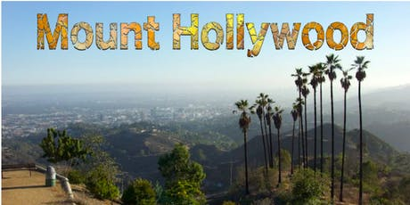 Sunday Hike - Mt Hollywood tickets