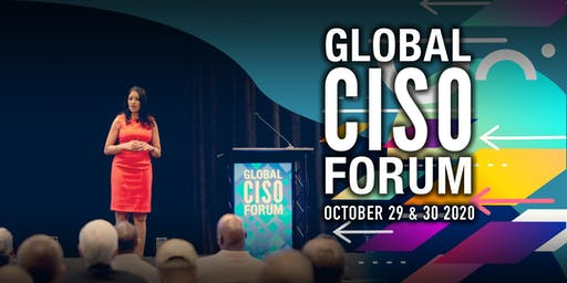 Events Around The Galleria On October 4 2020.Global Ciso Forum Tickets Thu Oct 29 2020 At 8 00 Am