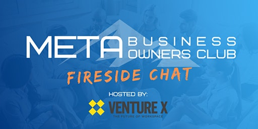 """META Business Coaching """"Fireside"""" Chat : Avoiding Financial F***-Ups"""