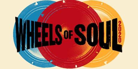 Tedeschi Trucks Band - Wheels of Soul 2020 tickets