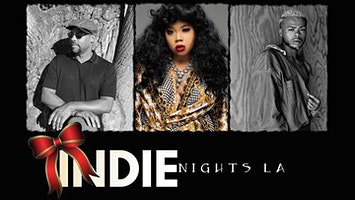 Indie Nights LA