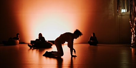 Dance: Spirit Compass, Lucy Suggate tickets