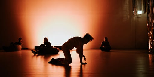 Dance: Spirit Compass, Lucy Suggate