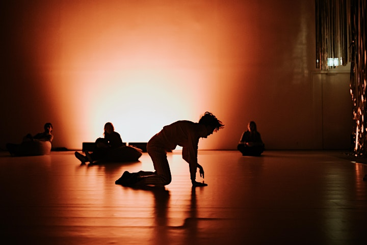 Dance: Spirit Compass, Lucy Suggate image