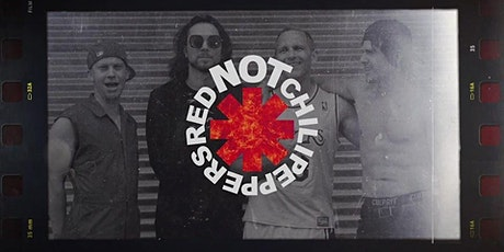 Red Not Chili Peppers w/ Guerilla Radio tickets