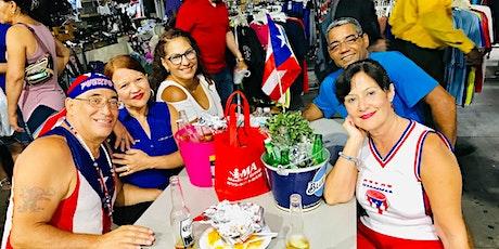 Miami's biggest Puerto Rican block party (with free food!) entradas