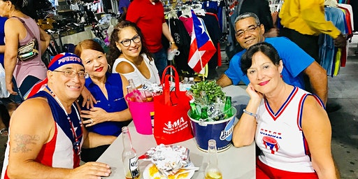 Miami's biggest Puerto Rican block party (with free food!)