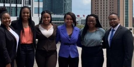 Southwest Region of the National Black Law Student Law Fair- Students tickets