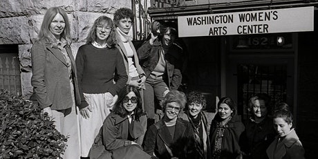 Enduring Visions: Arts Spaces in Washington, DC 1975 - 1996 tickets