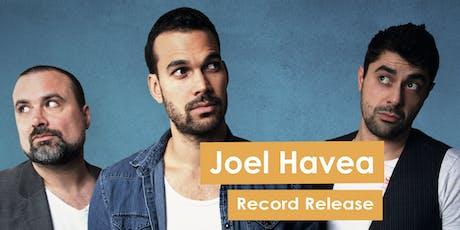 Ki 'a Lavaka – Joel Havea Trio Record Release Tickets