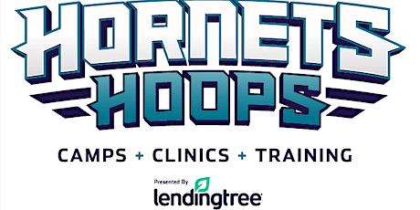 Hornets Hoops Summer Camps: Myers Park Presbyterian Outreach Center (July 6-9) tickets