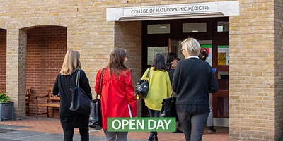 CNM London - Open Day