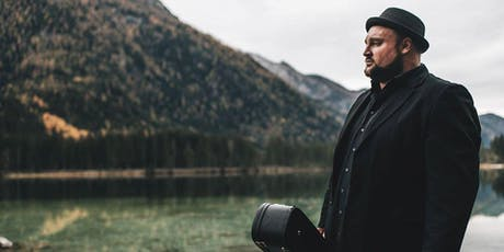 Alex Diehl- ZURÜCK AUF DIE BRETTER MEINER WELT – AKUSTIK TOUR  2019 tickets